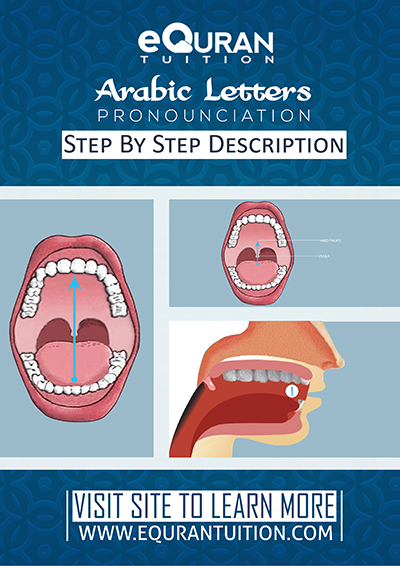 download arabic letters pronounciation