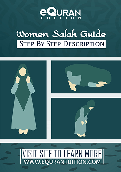 download female salah guide